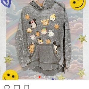 TsumTsum hoodie